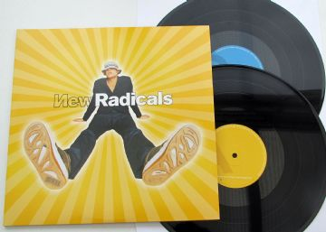 New Radicals - Maybe You've Been Brainwashed Too (2017)